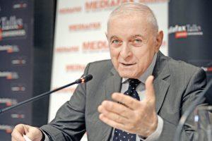 """Adrian Vasilescu, BNR: Va depăşi cursul de schimb """"pragul psihologic"""" de 5 lei/1 euro până în martie 2022? (1)"""