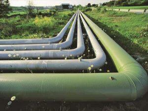 Proiectul BRUA, gazoductul care acum stă gol, se va amortiza prin tarifele plătite de consumatori. Doar 40% din investiţia de 479 mil. euro este nerambursabilă, restul se împarte la toţi