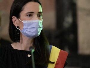 PSD strânge semnături pentru demiterea primarului Sectorului 1, Clotilde Armand