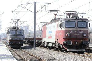 Trafic feroviar afectat şi în Braşov din cauza condiţiilor meteorologice