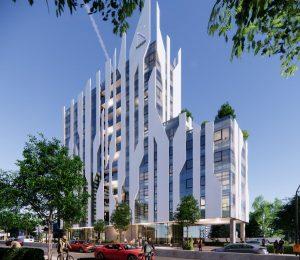 Un dezvoltator imobiliar local investeşte 15 mil. euro într-un nou ansamblu rezidenţial. Unde va fi deschis