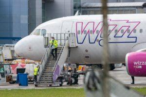 Wizz Air revine la viaţă: Capacitatea din sezonul de vară poate ajunge la 90%-100% din nivelurile pre-pandemie