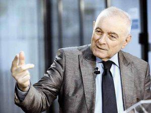 Adrian Vasilescu, BNR: Protecţia consumatorilor de servicii financiare – în dezbatere (II)
