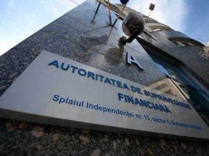 Consiliul ASF a fost audiat în parlament cu uşile închise, fără presă, privind situaţia falimentului City Insurance şi a pieţei asigurărilor
