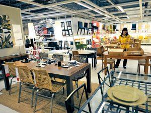 WIP Industries, un furnizor al Ikea, face o investiţie de 36 de milioane de euro în România. Jumătate din sumă este ajutor de stat