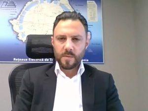 """Videoconferinţa Deloitte/ZF """"Care sunt oportunităţile la zi de finanţare din fonduri europene pentru sectorul energetic?"""". Bogdan Toncescu, CEO al Transelectrica: Pe strategia recentă de finanţare ne gândim la investiţii de 200-250 mil. euro"""