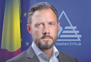 ZF Live. Bogdan Toncescu, Transelectrica. România vrea să-şi crească de peste două ori capacitatea de import-export de energie în 10 ani. Toncescu, Transelectrica: Lucrăm la devansarea termenelor
